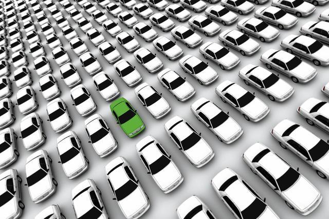 专家:中国汽车年产销3500万辆是上限
