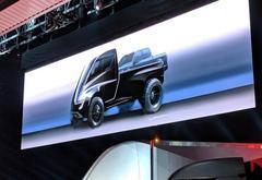埃隆·马斯克:特斯拉将加速推进电动皮卡生产计划