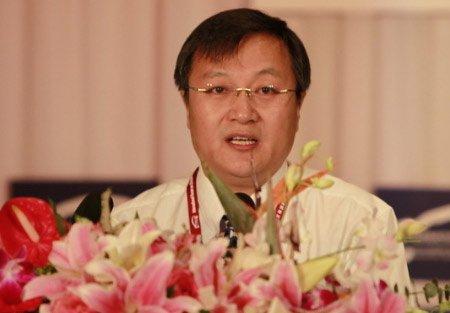 刘志全:十二五国家将重点控制氮氧化物排放