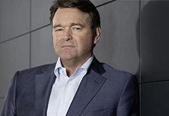 伯蓝·绍特将出任奥迪汽车股份公司管理董事会主席