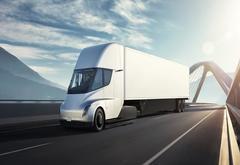 Semi迎来重要试驾客户 特斯拉致力于将其推向市场