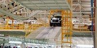 生产基地:奇瑞新生产基地配套设施齐全
