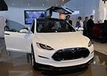 特斯拉电动SUV年底量产