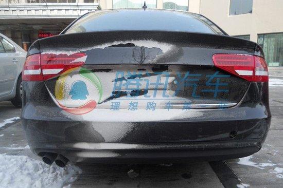 奥迪新款A4L领衔 7款8月上市重磅新车前瞻