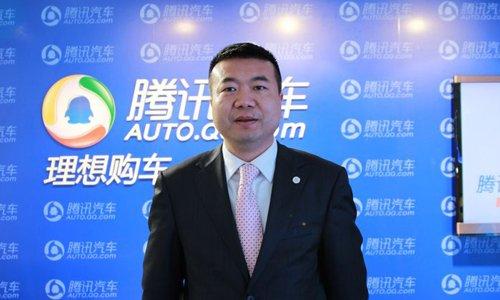王惟:华泰自主研发6速变速器明年将上市