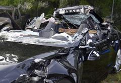 特斯拉被质疑:车祸过错总在车主 关键数据泄露给媒体