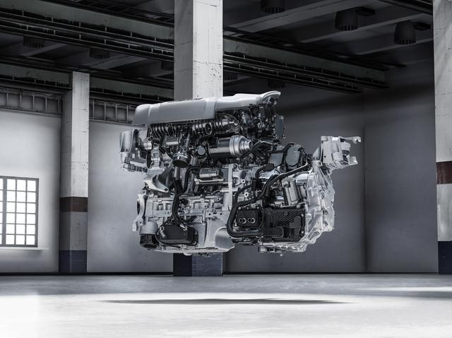 领克01将搭载2.0T发动机 百公里油耗仅6.5L