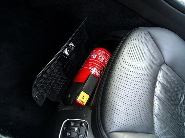 老司机经验之谈 行车必备的十件物品
