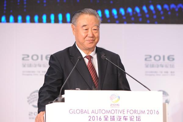 王瑞祥:绿色、智能应该成为汽车行业主基调