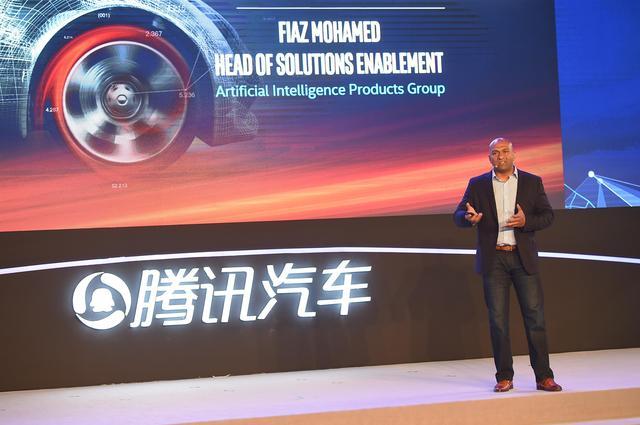Fiaz Mohamed:无人驾驶技术将大幅减少车祸死亡率