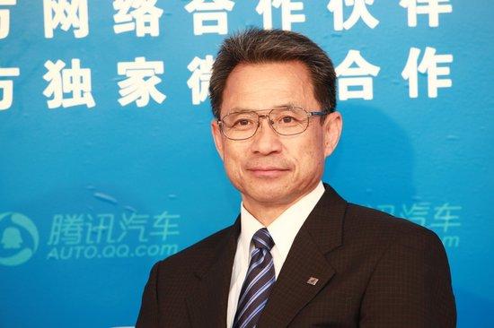 武田邦俊:今年新产品投放力度超过往年
