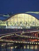 起点一:浦东机场