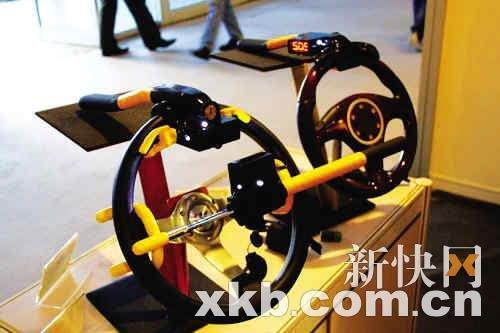 北京车展绿色轮胎扎堆 大打安全环保牌