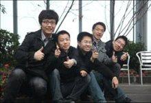 中国――志远车队