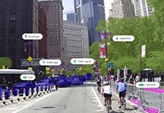 宝马伙伴Mapillary采用众包模型收集地图数据 为自动驾驶汽车供最新地图
