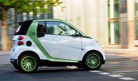 汽车电控技术发展:混动车电动车的未来