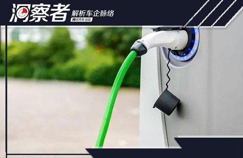 分水岭将至 新能源汽车年度销量或将首次出现负增长