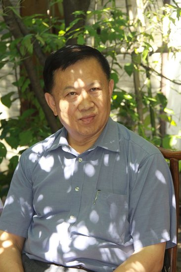 中国汽车流通协会有形汽车市场分会常务副理事长苏晖