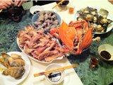 住厦门家庭旅馆DIY海鲜大餐