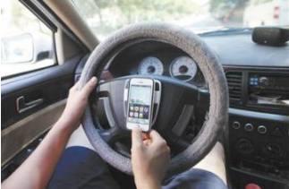 车内携带这些物品 罚!最高可吊销驾驶证