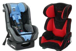 如何挑选儿童安全座椅