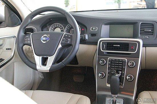 [新车上市]沃尔沃S60 T5上市 售29.99万起