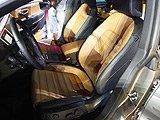 一汽-大众新款CC真皮座椅