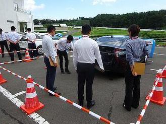丰田力推Toyota Safety Sense及ICT 大幅减少追尾事故