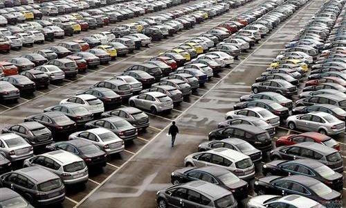 一锤定音: 谁是2015汽车销量冠军?