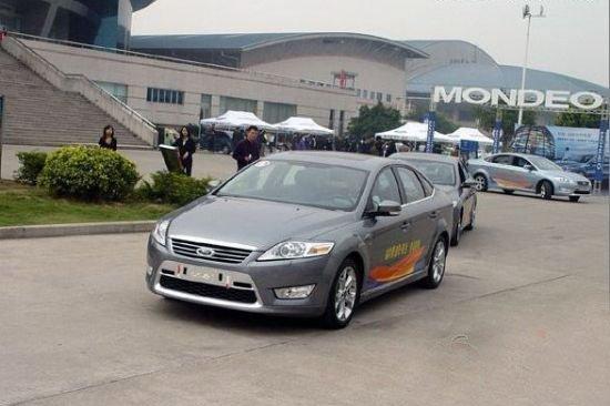 各有看点 广州车展7款重量级中级车前瞻
