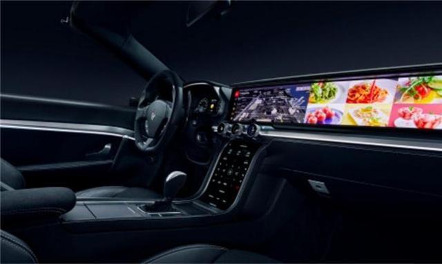 三星公布5G联网汽车计划 联手哈曼打造智能交通网络