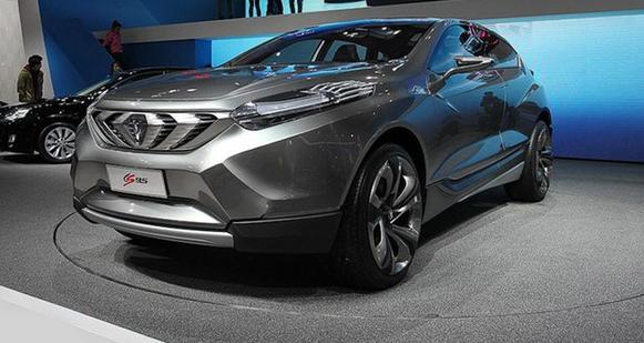 长安3款全新SUV将年内上市 含2款七座车