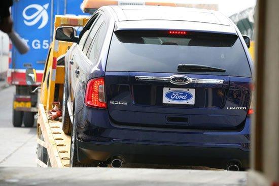 重装上阵 广州车展7款重量级进口SUV前瞻