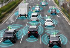 通用汽车申请区块链技术专利 用于管理自动驾驶汽车数据