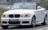 BMW1系敞篷
