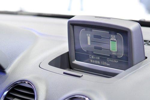 [新车解析]三年内投产 朗逸纯电动车亮相