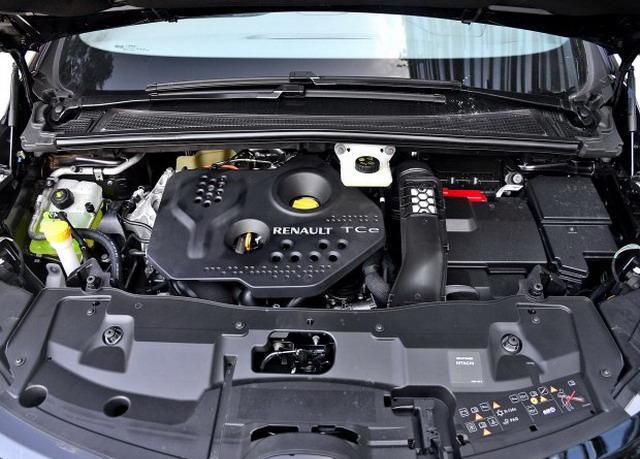雷诺Espace详细配置 将提供三款配置车型