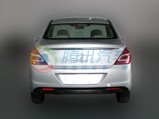 2013款东风标致308-2013年将上市法系新车前瞻 多为全新车型高清图片