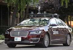 自动驾驶初创公司PlusAI:拿到测试牌照 敲定车企合作