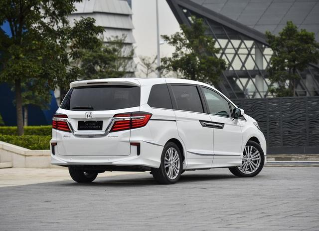 四款商务MPV车型推荐 宜商宜家好选择