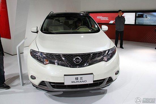 [新车上市]东风日产楼兰荣耀版售36.58万元