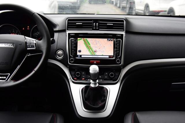 全新SUV哈弗M6明日上市  预售价8.98万元起