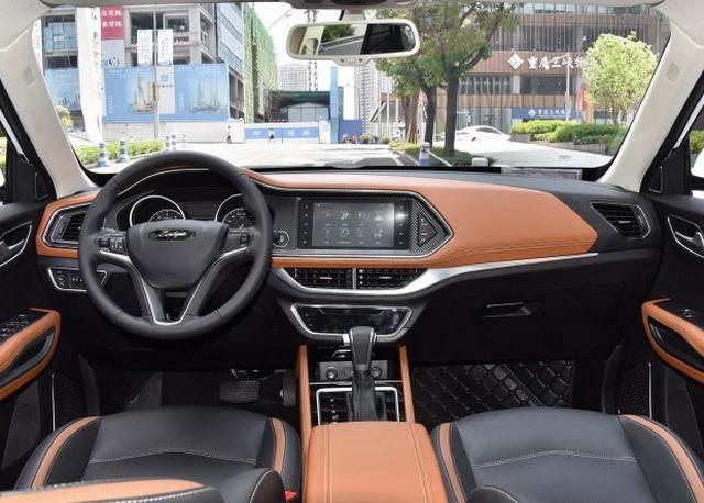 众泰T300将于今早晨市 预售价6-10万元