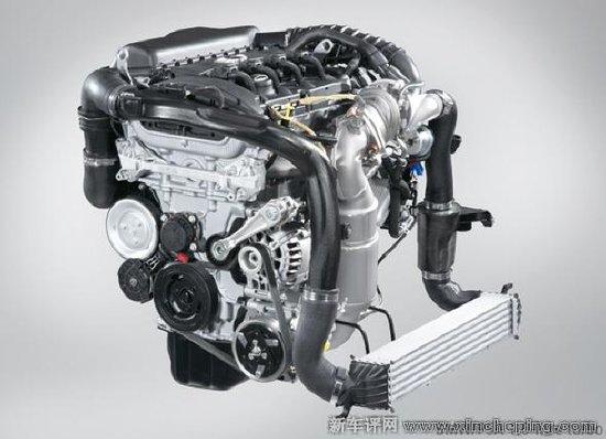 优秀动力系统剖析之:PSA 1.6THP发动机