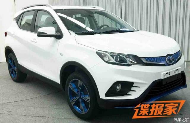 东南两款新能源车 将亮相广州车展