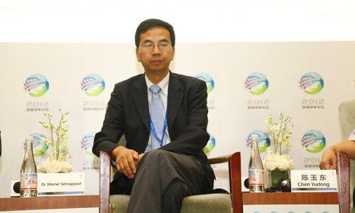 陈玉东:传统内燃机还有很大节能提升空间