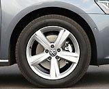 平台安全:装备胎压监测
