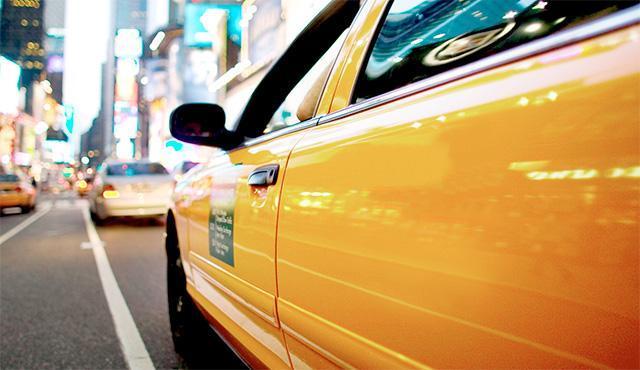 交通部:网约车获得合法地位 11月起正式实施