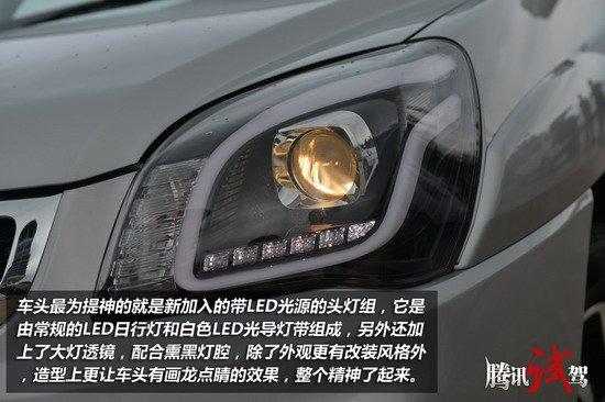 从2005年首次引入中国以来,起亚狮跑已经经历了8年的发展,虽然后续有智跑的引进,但狮跑仍旧以高性价比和特殊的硬朗气质占领者入门级SUV市场,并获得了不错的口碑