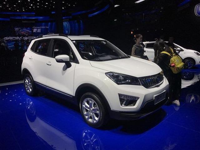 长安推出三款新动力车型 10月19日上市